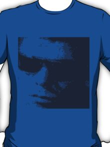 Lou Reed 1966 Blue T-Shirt