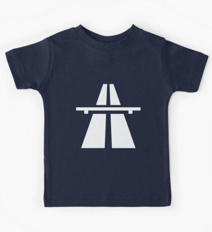 Autobahn Kids Tee