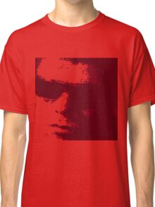 Lou Reed 1966 Red Classic T-Shirt