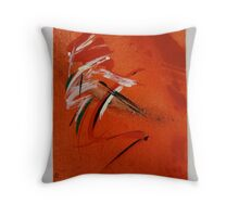 11/20-05 Throw Pillow