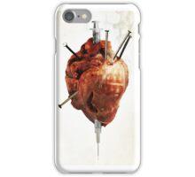 Crank Heart iPhone Case/Skin