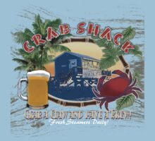 crab shack by redboy