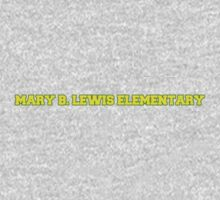 MARY B. LEWIS ELEMENTARY Kids Clothes