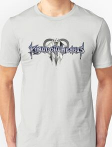 king hearts T-Shirt