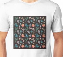 Desert Nights Watercolor Unisex T-Shirt
