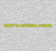 MARY D. MITCHELL SCHOOL Kids Clothes