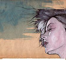 Billy I by Natalia Melgar