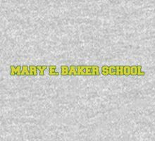 MARY E. BAKER SCHOOL Kids Clothes