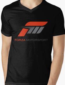 forza paul walker motorsport Mens V-Neck T-Shirt