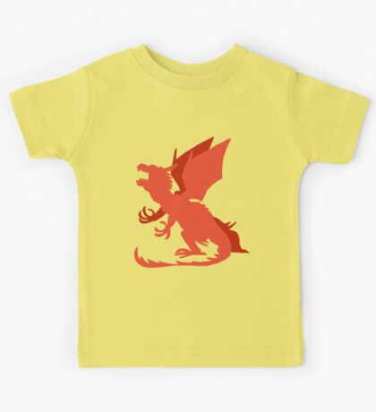 Double Dragon *Read desc. please Kids Tee