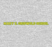 MARY E. GRISWOLD SCHOOL Kids Clothes