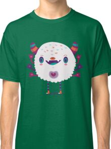 Puffy monster Classic T-Shirt