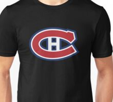 retro montreal canadiens Unisex T-Shirt