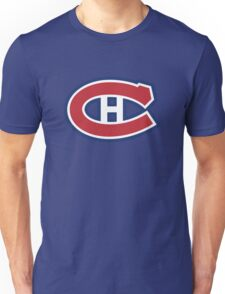 retro montreal canadiens Unisex T-Shirt