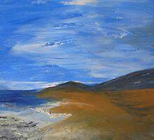 Island in the sun by Elizabeth Kendall