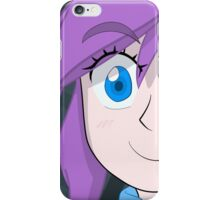 Scary Marie iPhone Case/Skin
