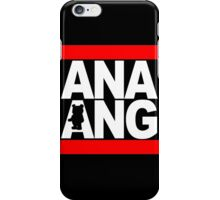 The Ana Ang Show iPhone Case/Skin