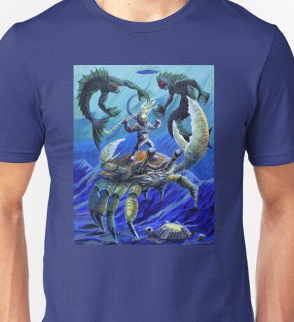 Treasure Hunt Unisex T-Shirt