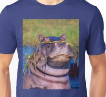 Bad Camouflage Unisex T-Shirt
