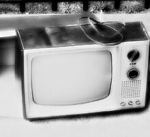 I am a tv whore by ShellyKay