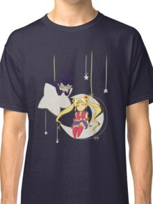 Hey there Sailor Moon Classic T-Shirt