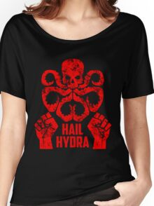hail hydra v1 Women's Relaxed Fit T-Shirt
