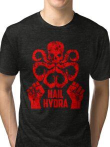 hail hydra v1 Tri-blend T-Shirt