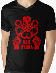 hail hydra v1 Mens V-Neck T-Shirt