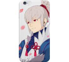 Takumi iPhone Case/Skin