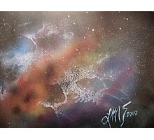 Brythcher Galaxy 3202010 Photographic Print