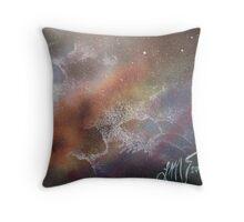 Brythcher Galaxy 3202010 Throw Pillow