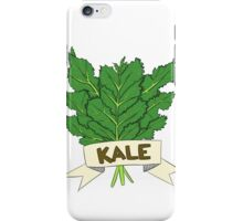 Kale iPhone Case/Skin