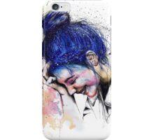 hilarious iPhone Case/Skin