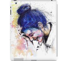 hilarious iPad Case/Skin