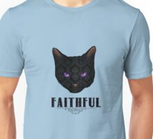 Faithful aka Pounce Unisex T-Shirt