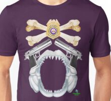Conceal Carry Weapon Desert Eagle Unisex T-Shirt