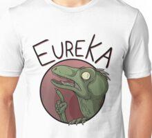 Eureka Raptor - Dinosaur T-Shirt Unisex T-Shirt