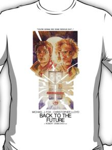 Back to the Future! T-Shirt