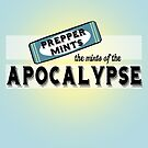 Preppermints - The Mints of the Apocalypse by CatAstrophe