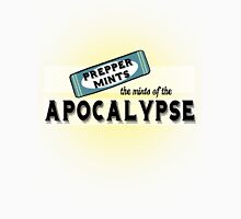 Preppermints - The Mints of the Apocalypse Unisex T-Shirt