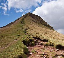 Summit Path by etunar