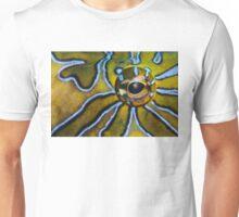 Eye-Liner Unisex T-Shirt