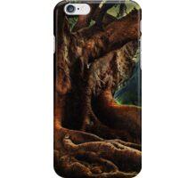 Ficus Macrophylla iPhone Case/Skin