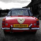Just Married by Samantha Higgs