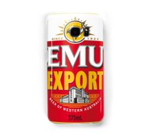 EMoo Export Samsung Galaxy Case/Skin