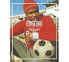Eusebio Photographic Print