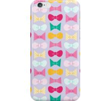 Adora-Bow! iPhone Case/Skin