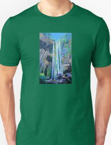 Queen Mary Falls  Unisex T-Shirt