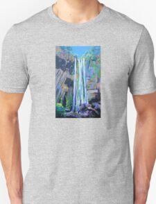 Queen Mary Falls  Unisex T-Shirt
