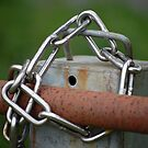 Chained Up by Paul Morley